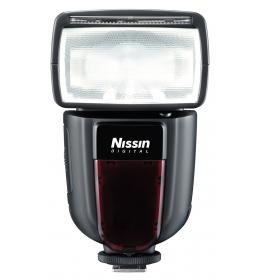 NISSIN blesk Di700A + odpalovač Air 1 pro Sony