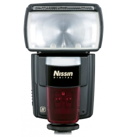 Nissin blesk MG8000 Extreme pro Canon